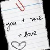 Скачай новую картинку и записка от любимой(ого) будет постоянно радовать твоих глаз