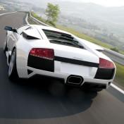 Lamborghini - спорт-кар для настоящих мужчин
